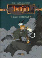 Donjon - Zenit # 05: Hochzeit mit Hindernissen