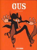 Gus # 01 - Nathalie