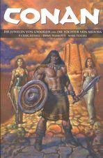 Conan Sonderband # 05 - Die Juwelen von Gwahlur ...