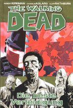 Walking Dead, The # 05 - Die beste Verteidigung
