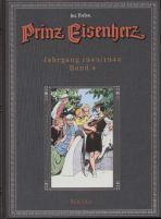 Prinz Eisenherz Hal Foster-Gesamtausgabe # 04