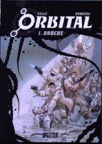 Orbital # 1 - Brüche