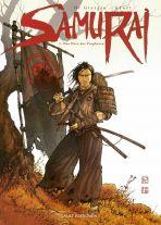 Samurai # 01 (Erster Zyklus 1 von 4)