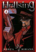 Hellsing Bd. 01 - Neue Edition