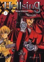 Hellsing Bd. 02 - Neue Edition