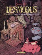 Desmodus # 03
