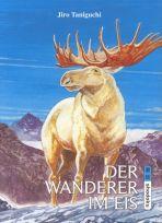 Wanderer im Eis, Der (1. Auflage)