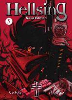 Hellsing Bd. 05 - Neue Edition