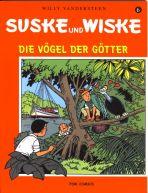 Suske und Wiske # 06 - Die Vögel der Götter