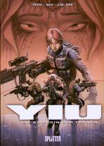 Yiu # 03 (von 7) - Die Kaiserin der Tränen