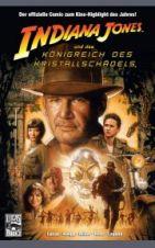 Indiana Jones (1) - ... und das Königreich des Kristallschädels
