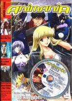 AnimaniA DVD-Edition # 100 - 03/2008