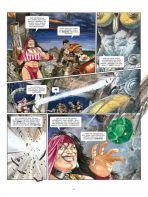 Storm # 23 - Der Nabel des doppelten Gottes