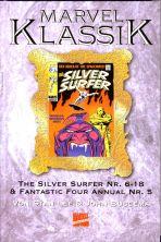 Marvel Klassik # 07 - The Silver Surver 2