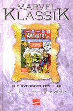 Marvel Klassik # 05 the Avengers