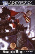 DC-Universum - Söhne toter Welten (Roman)