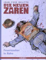Neuen Zaren, Die # 03 (von 4)