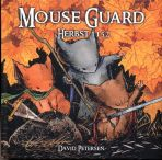Mouse Guard 01 - Herbst 1152