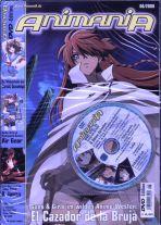 AnimaniA DVD-Edition # 103 - 06/2008