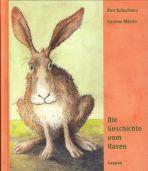 Geschichte vom Hasen, Die (Bilderbuch)