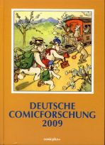Deutsche Comicforschung (05) Jahrbuch 2009