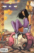 Ultimativen X-Men, die # 46