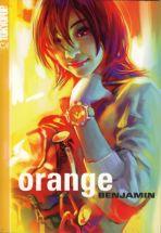 Benjamin: Orange