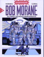 Bob Morane Gesamtausgabe # 04 - Schreckenskommandos