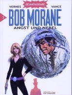 Bob Morane Gesamtausgabe # 03 - Angst und Nebel