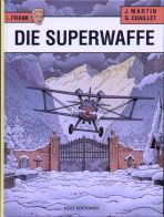 L. Frank # 08 - Die Superwaffe