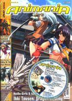 AnimaniA DVD-Edition # 104 - 07/2008