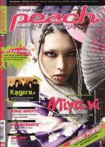 peach Vol. 16 / August - September 2008