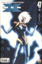 Ultimativen X-Men, die # 47