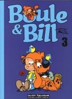 Boule & Bill # 03