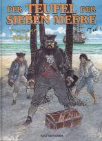 Teufel der Sieben Meere, <small>Der</small> # 01