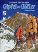 Gipfel der Götter Bd. 05