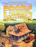 Freak Brothers # 06