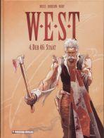 W.E.S.T. # 04 - Der 46. Staat (Neuauflage)