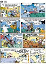 Cubitus # 18 - Wahre Flunkergeschichten