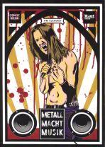 Metall macht Musik (Magazin)