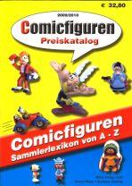 Comicfiguren Preiskatalog 2009/2010