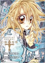 Shinshi Doumei Cross - Arina Tanemura Illustrations