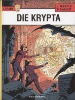 L. Frank # 09 - Die Krypta