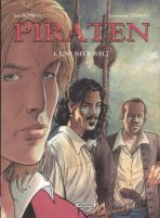 Piraten # 1 - Eine neue Welt <small>(Neuauflage)</small>