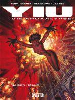 Yiu - Die Apokalypse # 01 (von 7)
