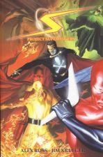 Projekt Superpowers 1 (von 2)