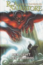 Dämonendämmerung # 02 - Der Geist des Dämons