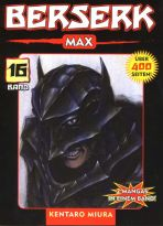 Berserk Max Bd. 16
