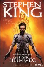 Stephen King: Der Dunkle Turm 02
