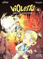 Violetta # 04 (von 5)